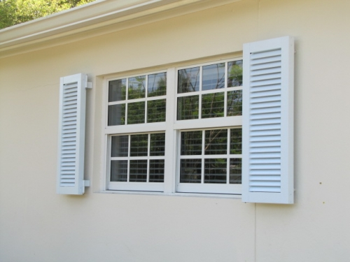 Colonial Shutters Vero Beach Indian River County